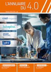 Smart Industries 18 papier