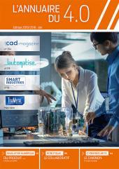 Cad Magazine 204 papier : Annuaire du 4.0