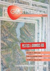 Geomatique 125 papier