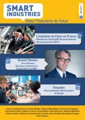 Smart Industries 13 papier