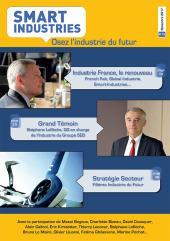 Smart Industries 15 papier