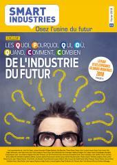 Smart Industries 16 papier