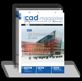 Cad Magazine 199 papier