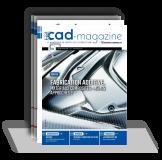 Cad Magazine 213 papier