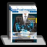 Cad-magazine 173 revue