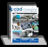 Cad Magazine 198 papier