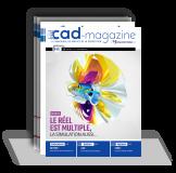 Cad Magazine 203 papier