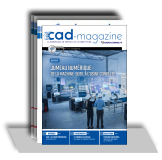 Cad Magazine 220 papier