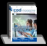 Cad Magazine 222 papier