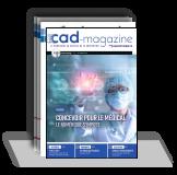 Cad Magazine 216 papier
