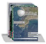 Geomatique 135 papier