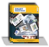 Smart Industrie 001 papier