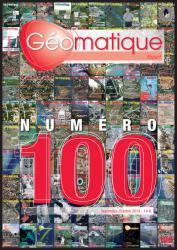 Geomatique 100 papier