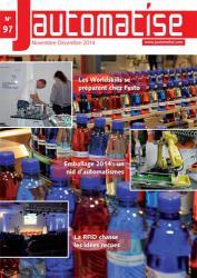 Jautomatise 97 magazine papier