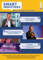Smart Industries 8 papier
