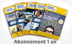 Smart Industries abonnement 1 an