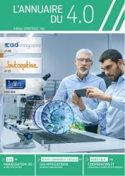 Cad Magazine 210 Annuaire 4.0 papier