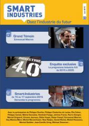 Smart Industries 6 papier