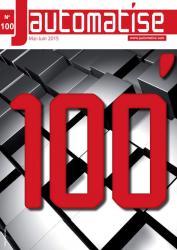 Jautomatise 100 magazine papier