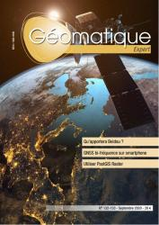 Geomatique 133-133 papier