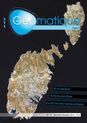 Geomatique 101 papier