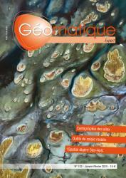 Geomatique 102 papier
