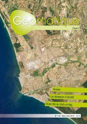 Geomatique 103 papier