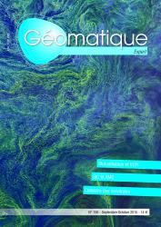 Geomatique 106 papier