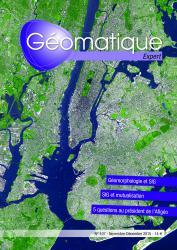 Geomatique 107 papier