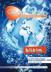 Geomatique 108 papier
