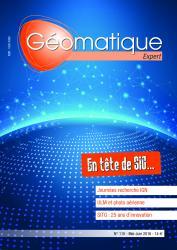 Geomatique 110 papier