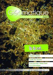 Geomatique 112 papier