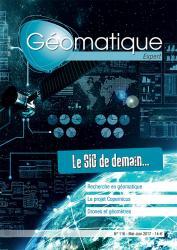 Geomatique 116 papier