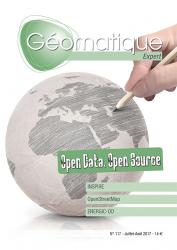 Geomatique 117 papier