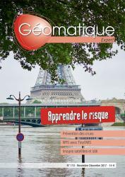 Geomatique 119 papier
