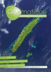 Geomatique 93 Papier
