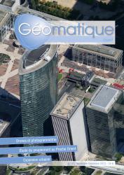 Geomatique 95 Papier