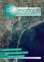 Geomatique 97 papier