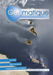 Geomatique 99 papier