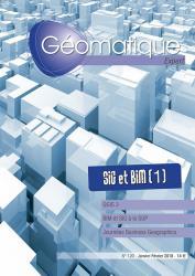 Geomatique 120 papier