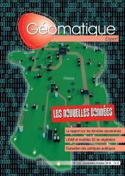 Geomatique 124 papier