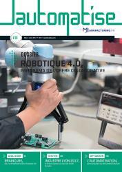 Jautomatise 111 magazine papier