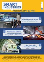 Smart Industries 10 papier
