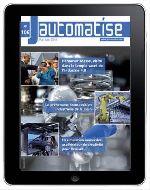 Jautomatise 106 magazine numérique