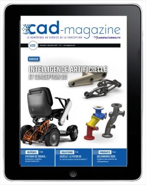 Cad Magazine 212 numérique