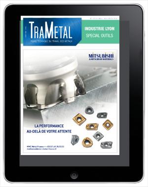 TraMetal 173B numérique