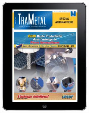 TraMetal 174A numérique