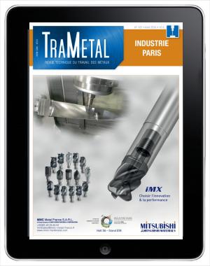 TraMetal 181 numérique