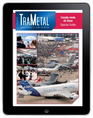 TraMetal 175 numérique