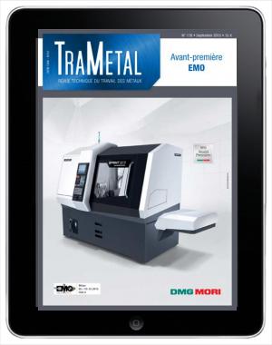TraMetal 176 numérique